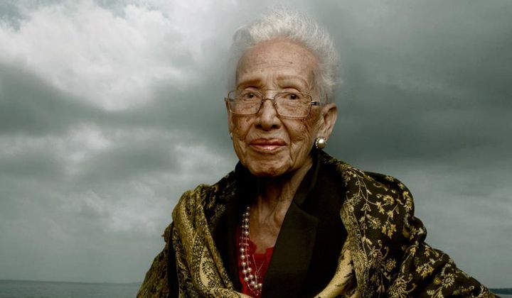Katherine Johnson, NASA Mathematician, Dies at 101