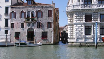Venice's Uncertainty