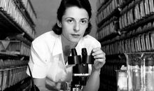 Remembering Liane Russell, the Geneticist Who Studied Radiation's Harmful Effects on Embryos