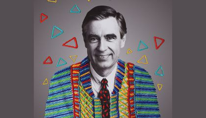 Mister Rogers Pioneered Speaking to Kids About Gun Violence