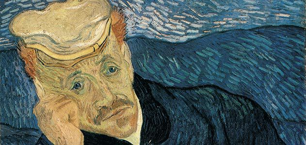 the woman who brought van gogh to the world arts