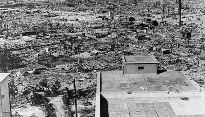 Researchers Identify How Much Radiation Hiroshima Victims Were Exposed to