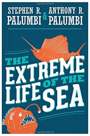 Preview thumbnail for video 'The Extreme Life of the Sea