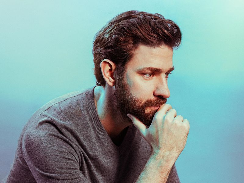 How John Krasinski Created A Quiet Place Innovation Smithsonian