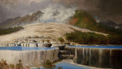 After 130 Years, Lost Natural Wonder May Have Been Rediscovered in New Zealand