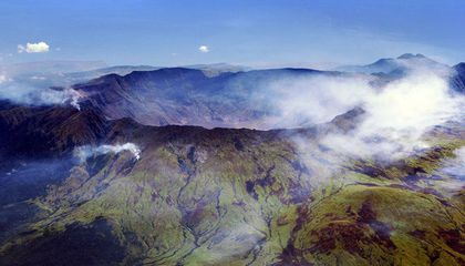200 Years After Tambora, Some Unusual Effects Linger