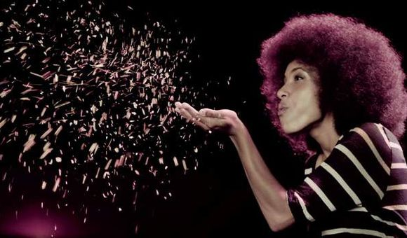 Preview thumbnail for video'Esperanza Spalding's New Take on Jazz