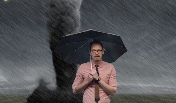 Preview thumbnail for video'Ask Smithsonian: Why Does Rain Have a Distinctive Smell?