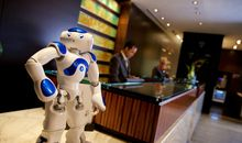 When Robots Take Our Jobs, Should Everyone Still Get a Paycheck?