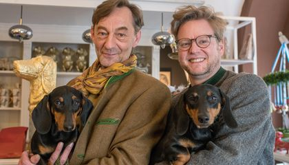 Germany's New Dachshund Museum Is Not Just for the Dogs