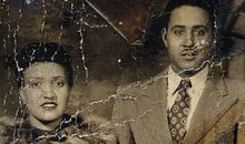 Henrietta and David Lacks