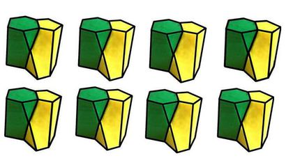 Introducing the Scutoid, Geometry's Newest Shape