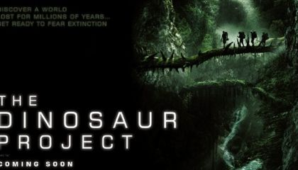 Dinosaurs Better Off Lost