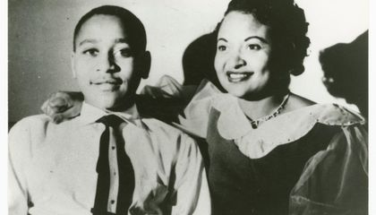The Justice Department Has Reopened Its Investigation into the Murder of Emmett Till