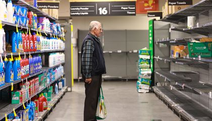 Stores Launch Special Shopping Times for Seniors and Other Groups Vulnerable to COVID-19