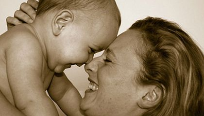 10 New Things Science Says About Moms