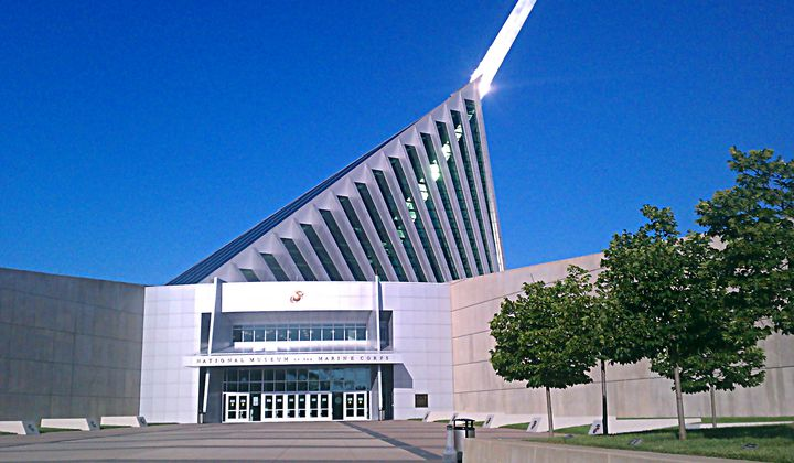 Museum Of The Marine Corps