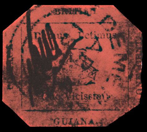 The World S Most Valuable Stamp Is Expect To Sell For More Than 10