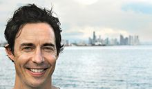 Q and A: Smithsonian Channel Host Tom Cavanagh