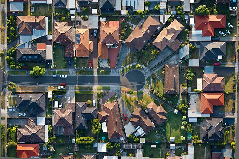 Where Should You Live? This App Will Tell You | Innovation | Smithsonian