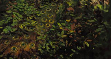 A Painter of Angels Became the Father of Camouflage   Arts
