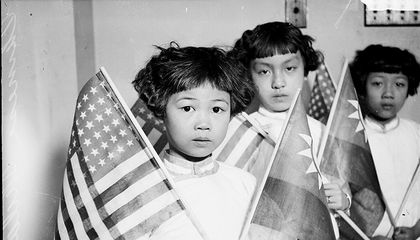 Illinois Becomes First State to Mandate Teaching Asian American History