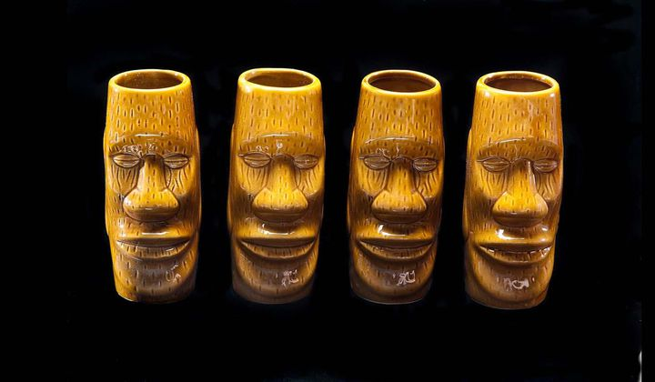 There's More to Classic Tiki Than Kitsch