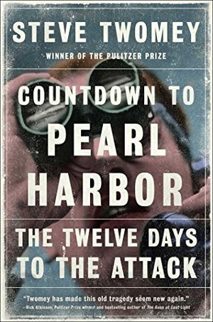 Preview thumbnail for video 'Countdown to Pearl Harbor: The Twelve Days to the Attack