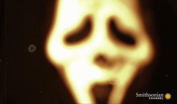 Preview thumbnail for video'The Inspiration Behind Scream's Ghostface