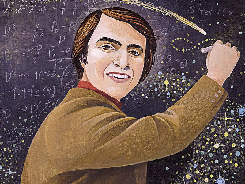 Why Carl Sagan is Truly Irreplaceable | Science | Smithsonian