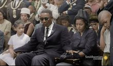 Preview thumbnail for video 'Justice for Medgar Evers Comes 30 Years After His Murder