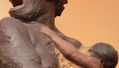 Neanderthal and Human Matings Get a Date