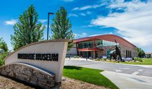 Washakie Museum and Cultural Center