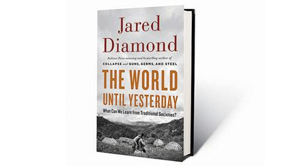 The History of Mapmaking, Jared Diamond's Latest and More Recent Books Reviewed