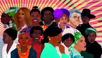 New Book Draws Inspiration From Life Stories of African American Women