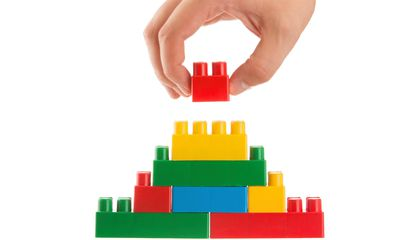 Legos Go Sustainable, and Everything (Really) is Awesome