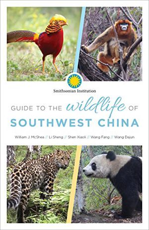 Guide to the Wildlife of Southwest China photo