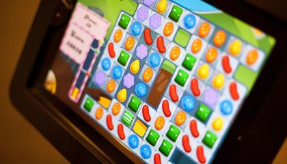 Why the Composer of Candy Crush Soda Saga is the New King of Video Game Music