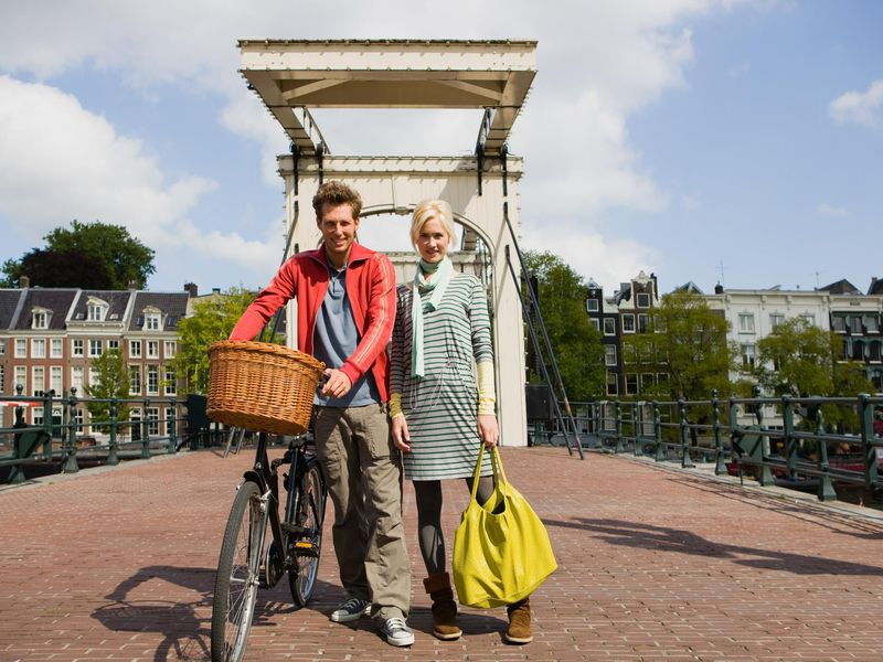 Here's Why the Dutch Are So Tall | Smart News | Smithsonian