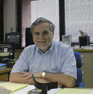 Professor Ronald Greeley, 1939-2011