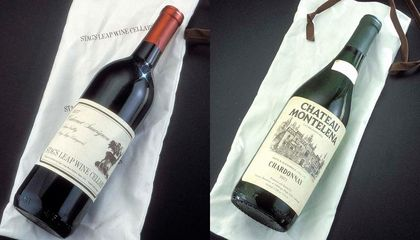 That Revolutionary May Day in 1976 When California Wines Bested France's Finest