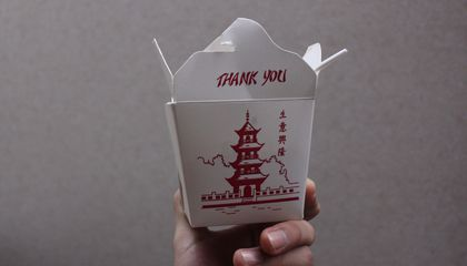 China Gets Its First American-Style Chinese Restaurant