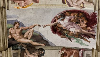 Five-Year Photo Project Captures the Sistine Chapel in High-Res Detail
