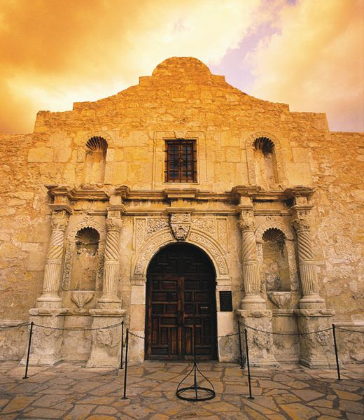 an introduction to the history of the alamo Discuss the history of 'the alamo' and recognize the english translation of the term   the alamo: history & facts related study materials  introduction to the principles of project management.