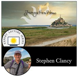 Of Monastery and Pilgrimage: The Rise of Romanesque in France featuring Stephen Clancy <p>February 9, 2020 | 2:00pm - 3:00pm EST</p> <br/>