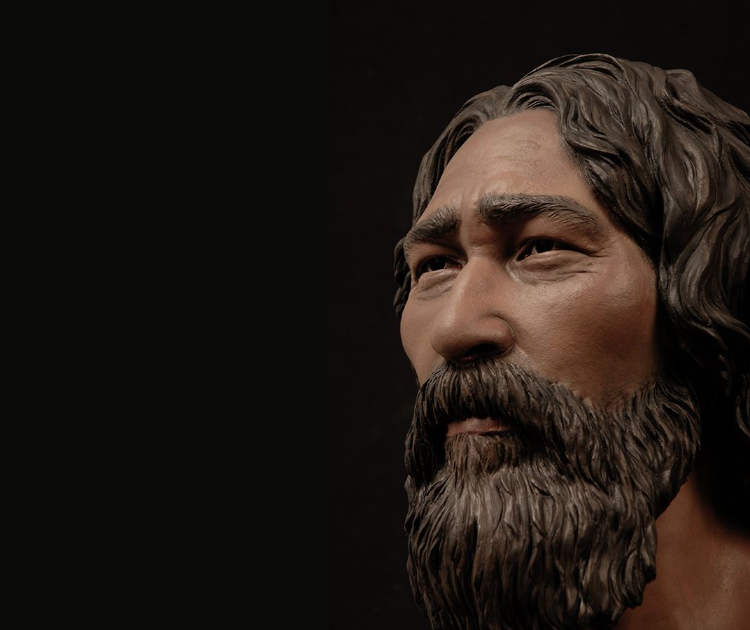 The Kennewick Man Finally Freed to Share His Secrets | History