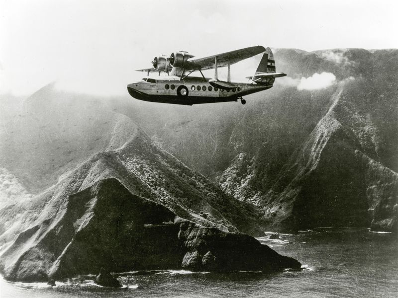Hawaii Sikorsky
