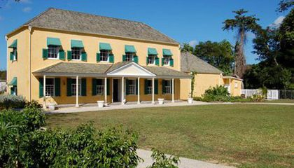 Barbados - History and Heritage