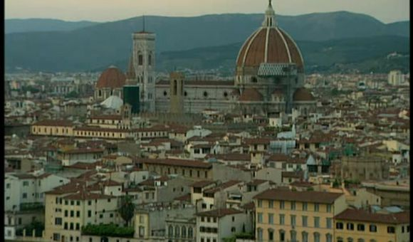Preview thumbnail for video'Florence City of Art - Rick Steves' Europe