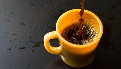 It's a Myth: There's No Evidence That Coffee Stunts Kids' Growth